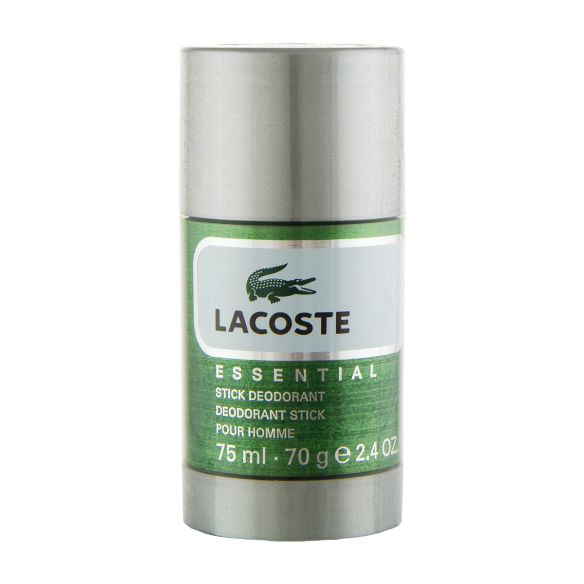 lacoste essential deo stick 75 ml preisvergleich. Black Bedroom Furniture Sets. Home Design Ideas