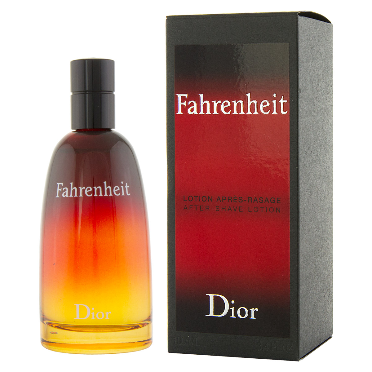 Dior Christian Fahrenheit After Shave Lotion 100 ml (man) 25187