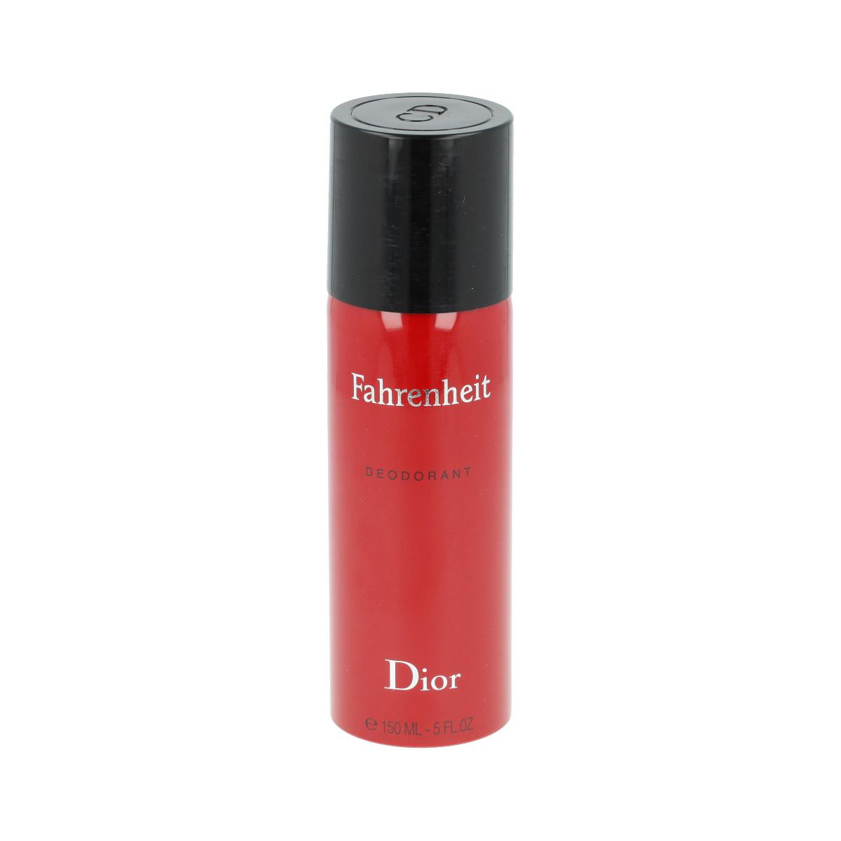 Dior Christian Fahrenheit Deodorant im Spray 150 ml (man) 25188