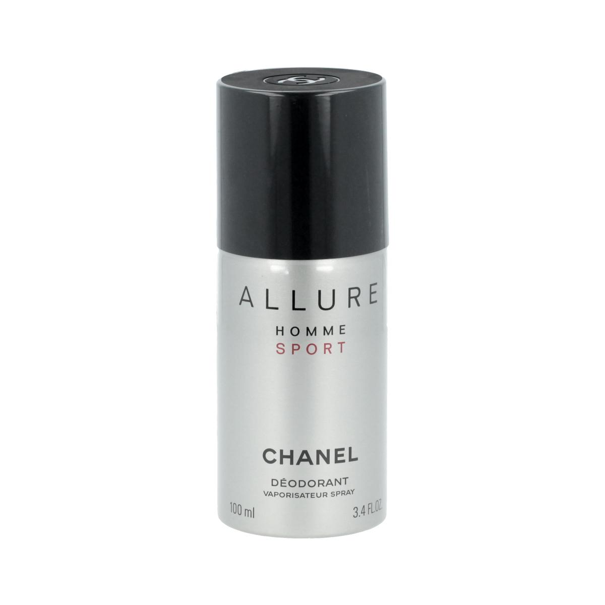 Chanel Allure Homme Sport Deodorant im Spray 100 ml (man) 31610