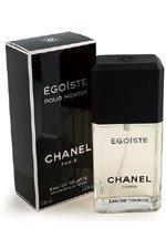 Chanel Egoiste Pour Homme Eau De Toilette 100 ml (man) 31614