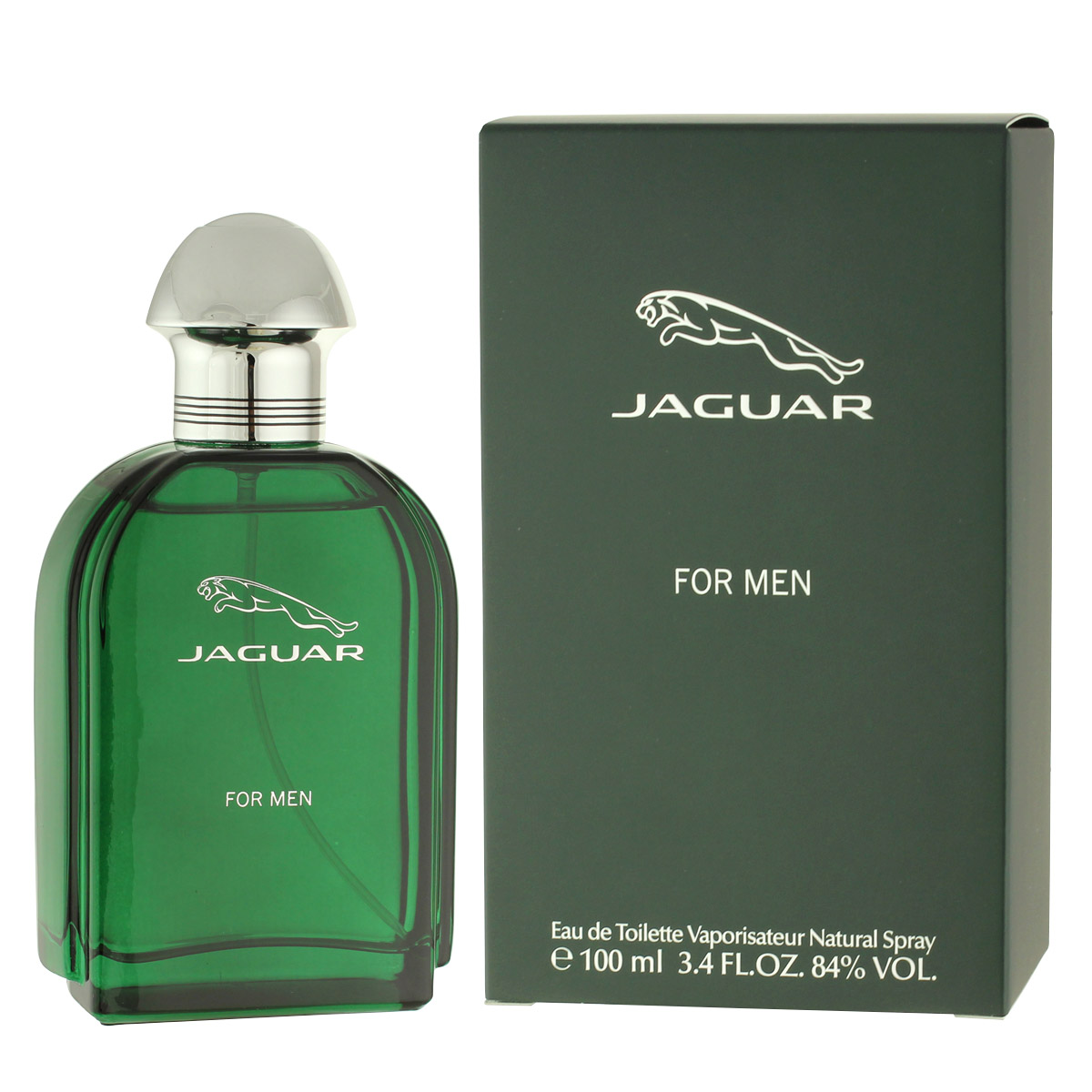 Jaguar Jaguar for Men Eau De Toilette 100 ml (man) 31864