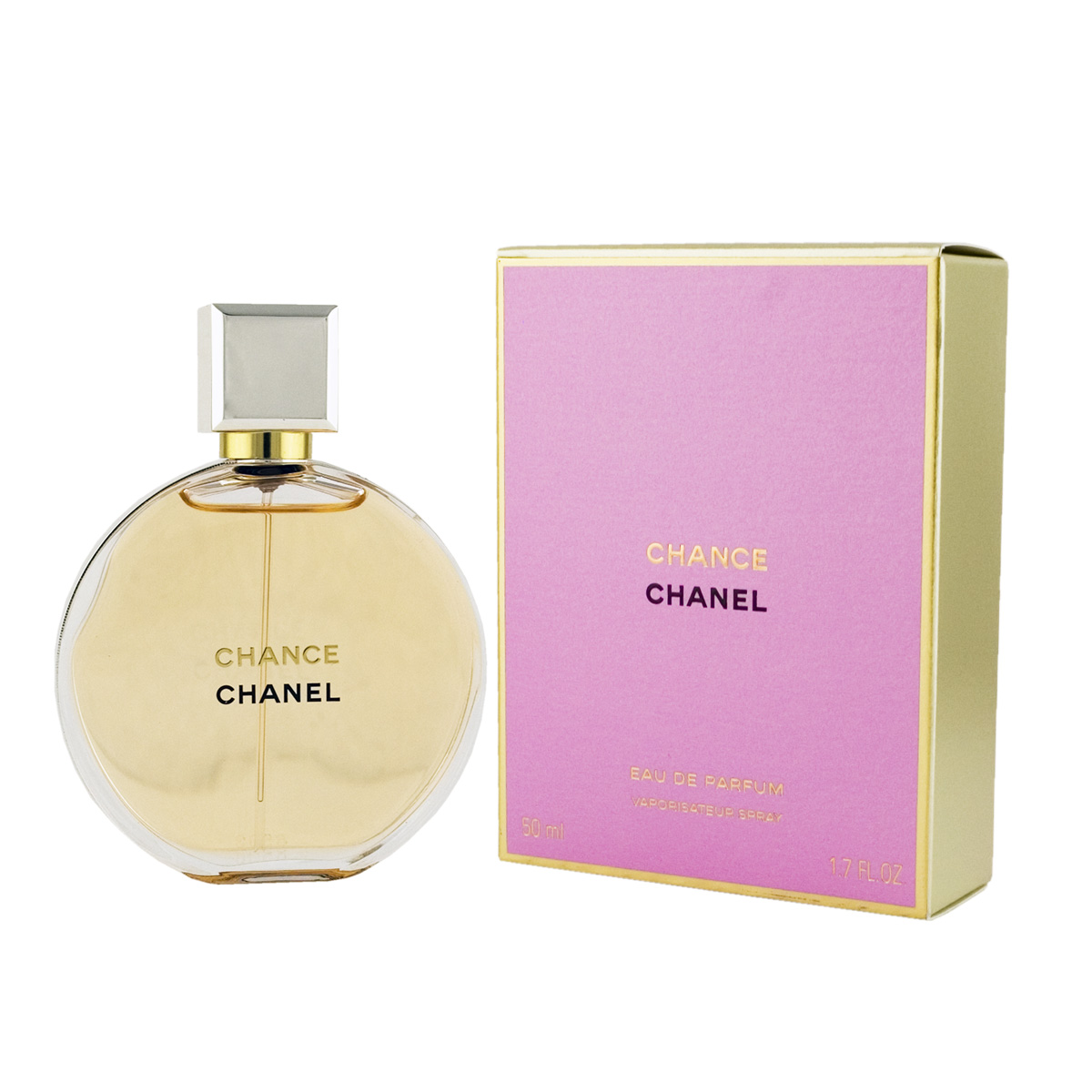 Chanel Chance Eau De Parfum 50 ml (woman) 36777