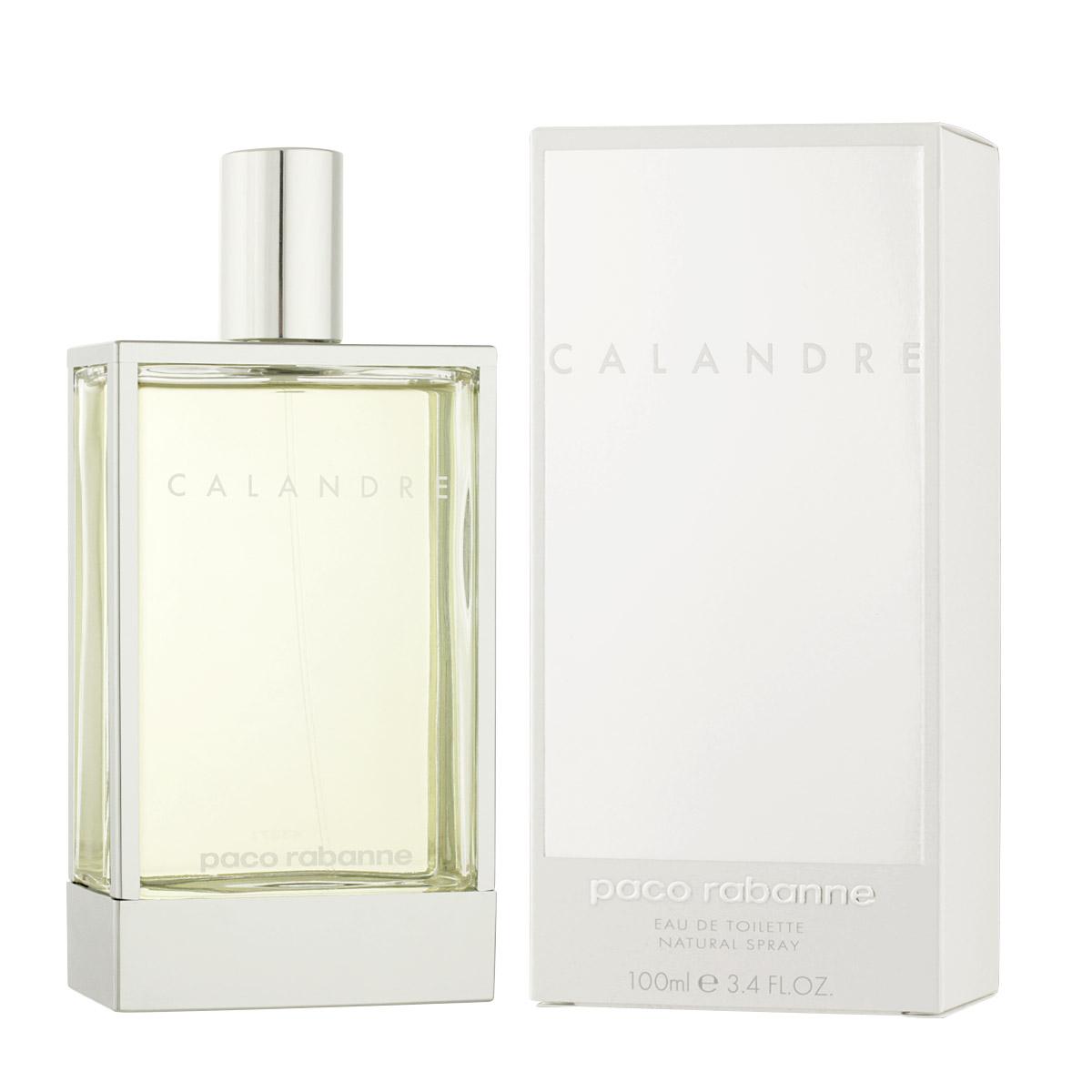 Paco Rabanne Calandre Eau De Toilette 100 ml (woman) 371