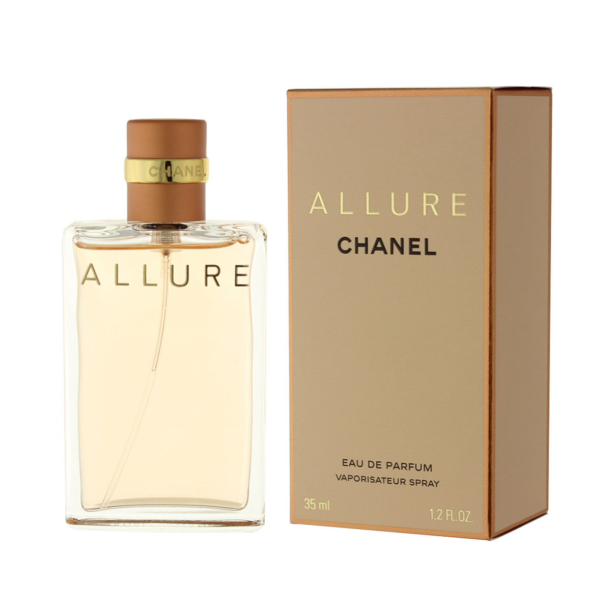 Chanel Allure Eau De Parfum 35 ml (woman) 39243