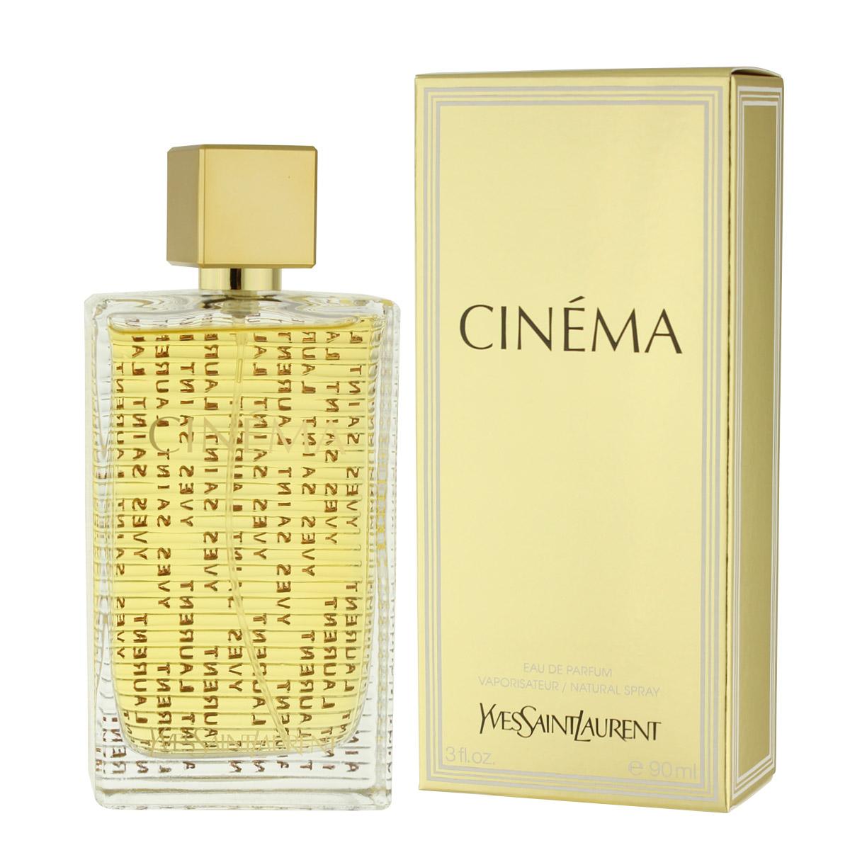 Yves Saint Laurent Cinéma Eau De Parfum 90 ml (woman) 428