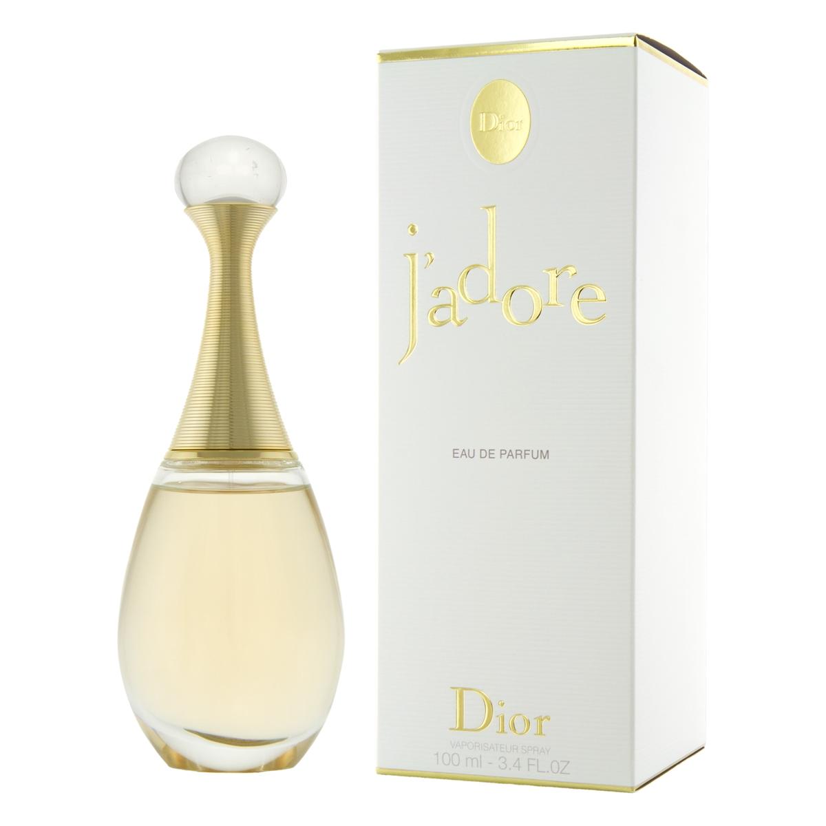 Dior Christian JAdore Eau De Parfum 100 ml (woman) 437