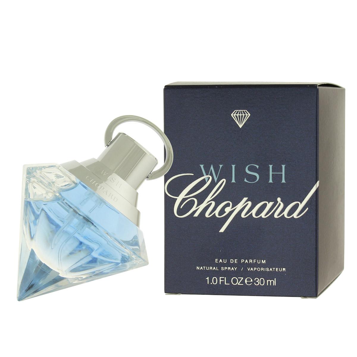 chopard wish 30 ml preisvergleich damen parfum g nstig kaufen bei. Black Bedroom Furniture Sets. Home Design Ideas