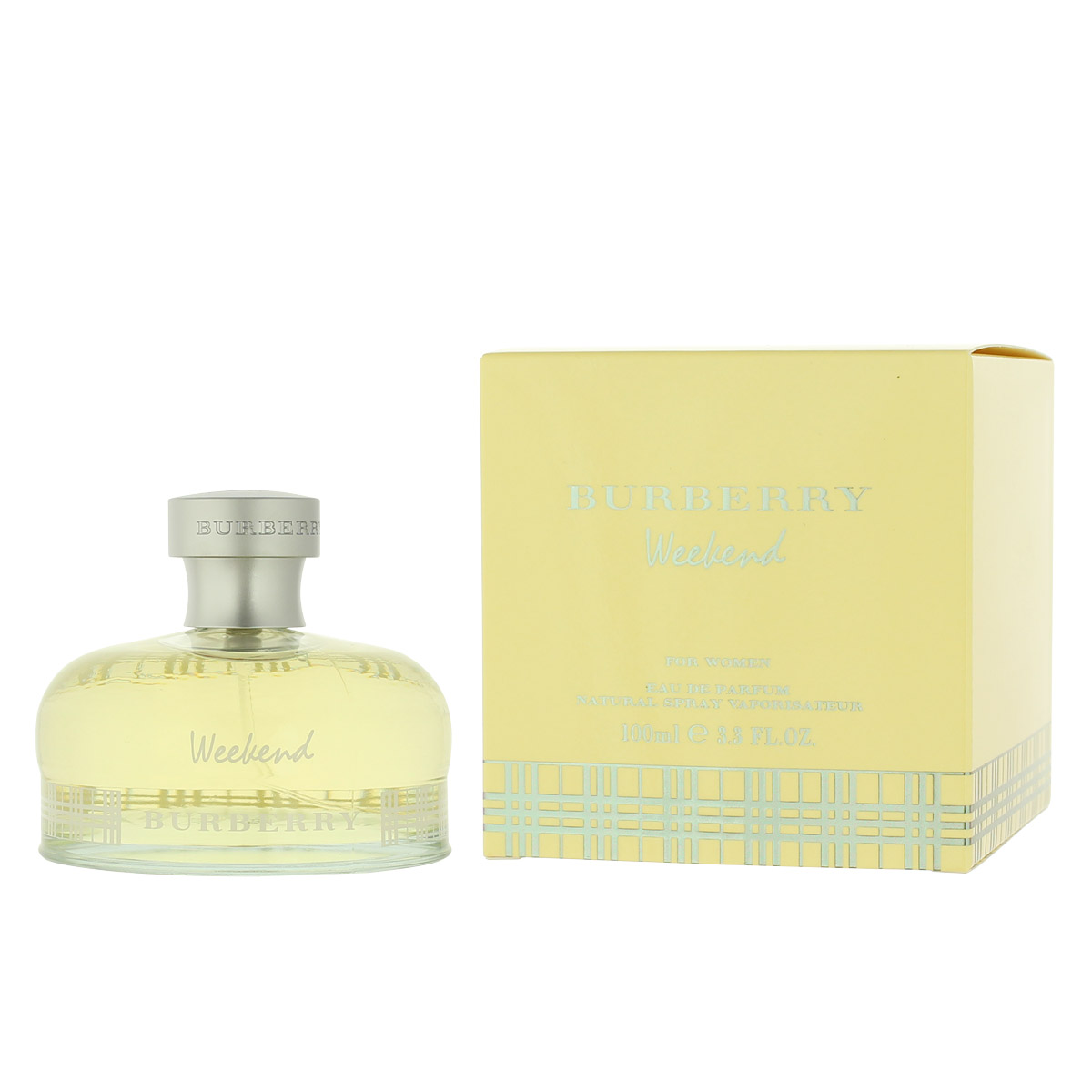 Burberry Weekend for Women Eau De Parfum 100 ml (woman) 44