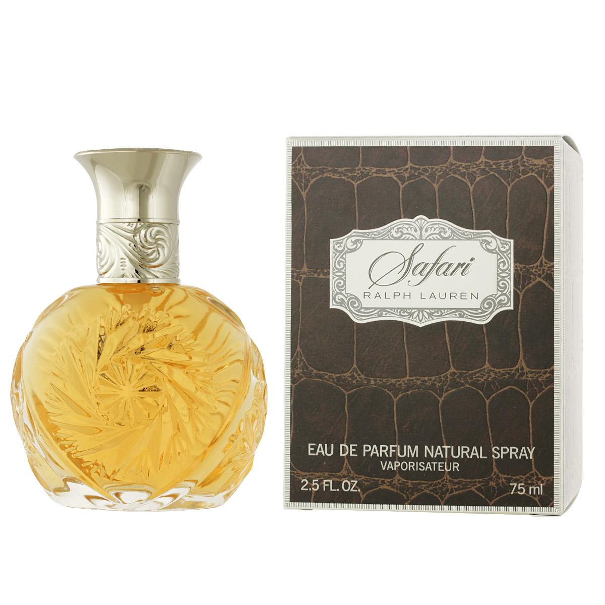 Ralph Lauren Safari Woman Eau De Parfum 75 ml (woman) 45126