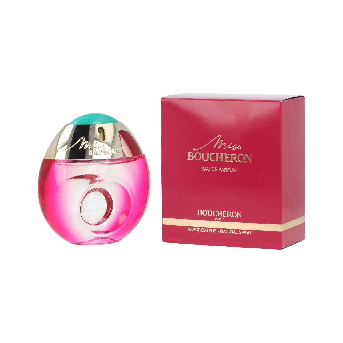 Boucheron Miss Boucheron Eau De Parfum 100 ml (woman) 45445