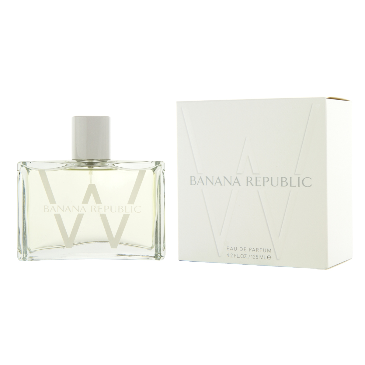 Banana Republic Banana Republic W Eau De Parfum 125 ml (woman) 45492