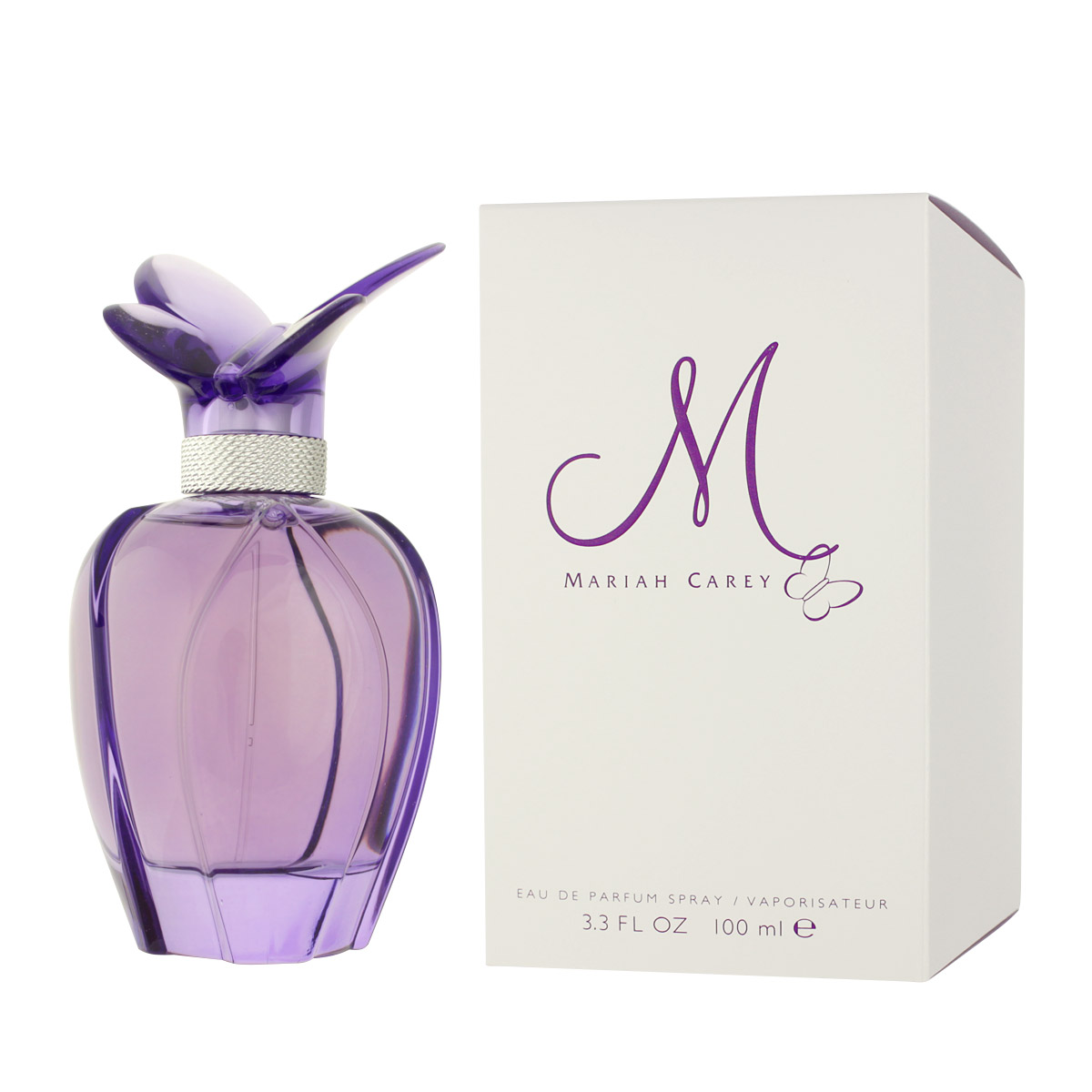 Mariah Carey M Eau De Parfum 100 ml (woman) 45593