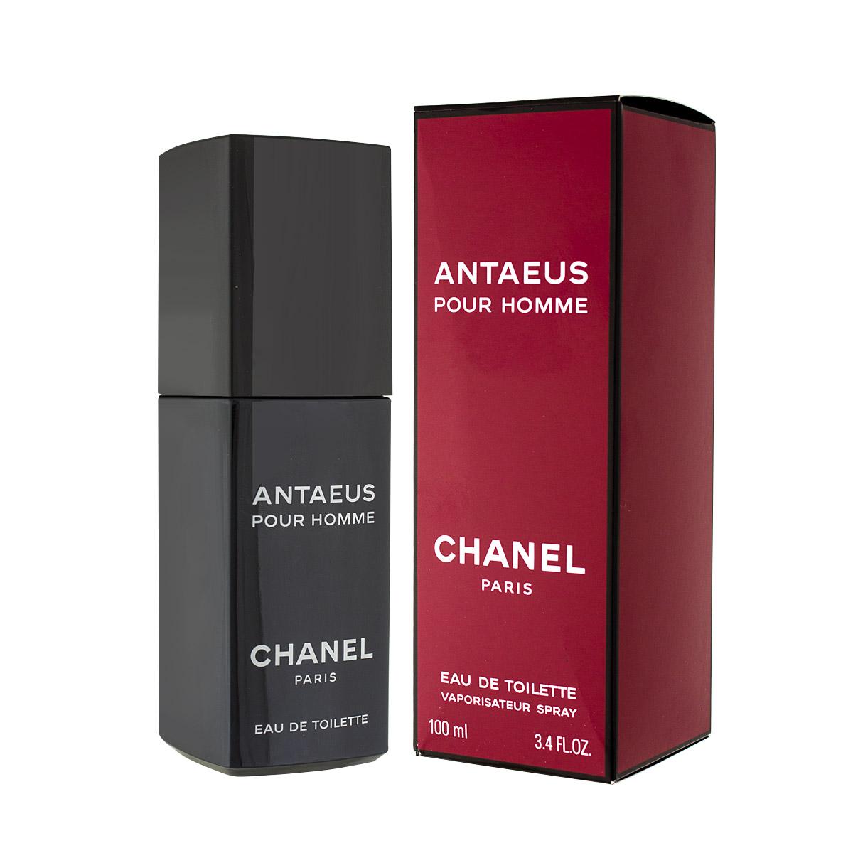 Chanel Antaeus Eau De Toilette 100 ml (man) 49775
