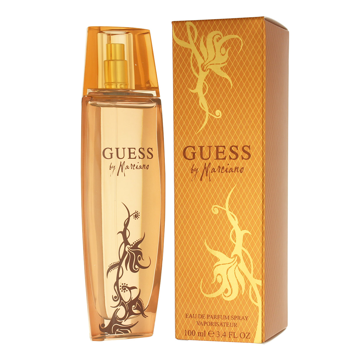 Guess By Marciano Eau De Parfum 100 ml (woman) 51294