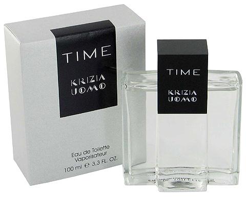 Krizia Time Uomo Eau De Toilette 100 ml (man) 51497