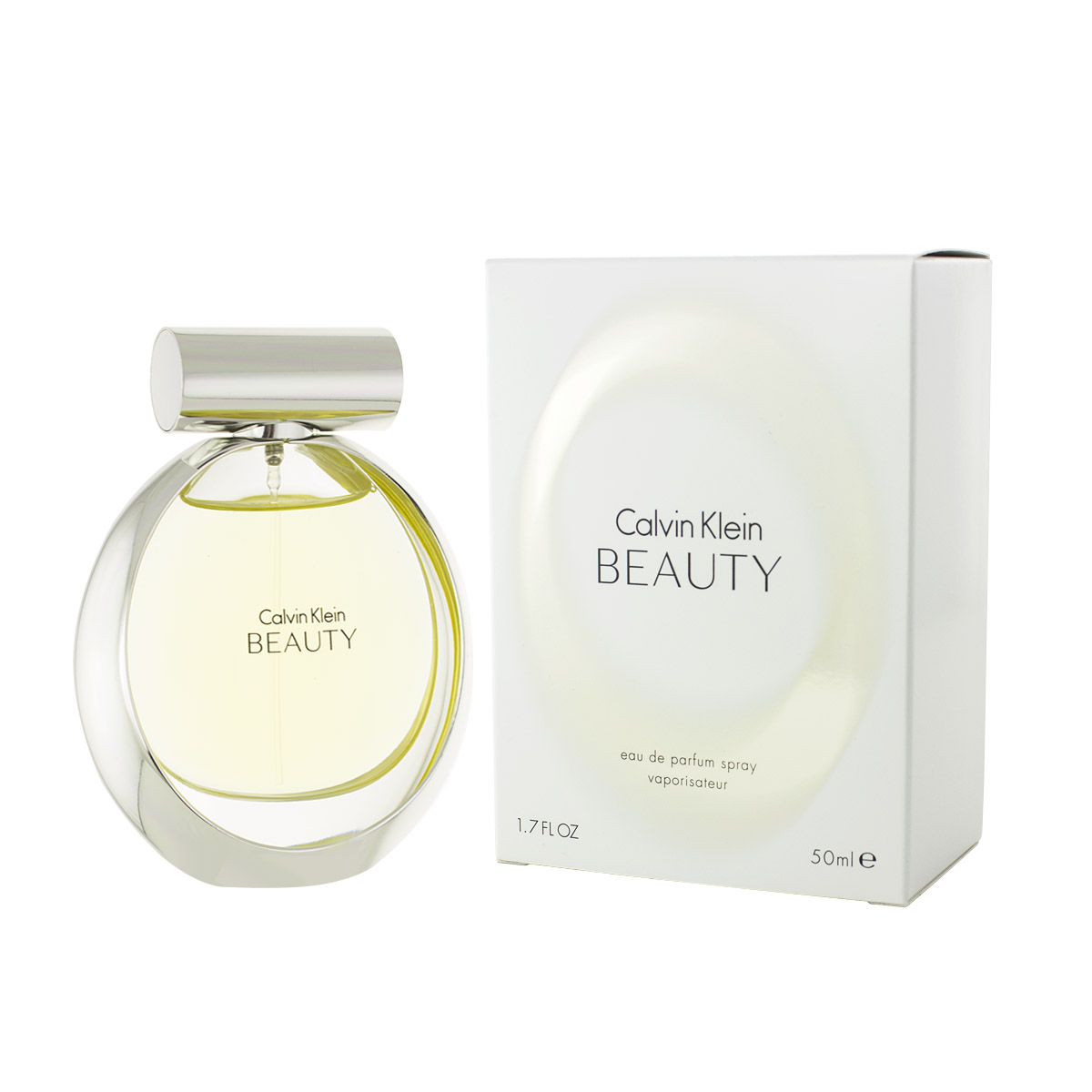 Calvin Klein Beauty Eau De Parfum 50 ml (woman) 52827