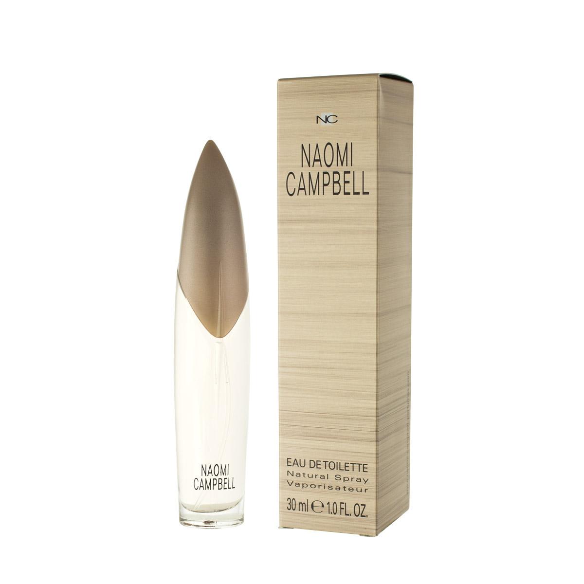 Naomi Campbell Naomi Campbell Eau De Toilette 30 ml (woman) 53985