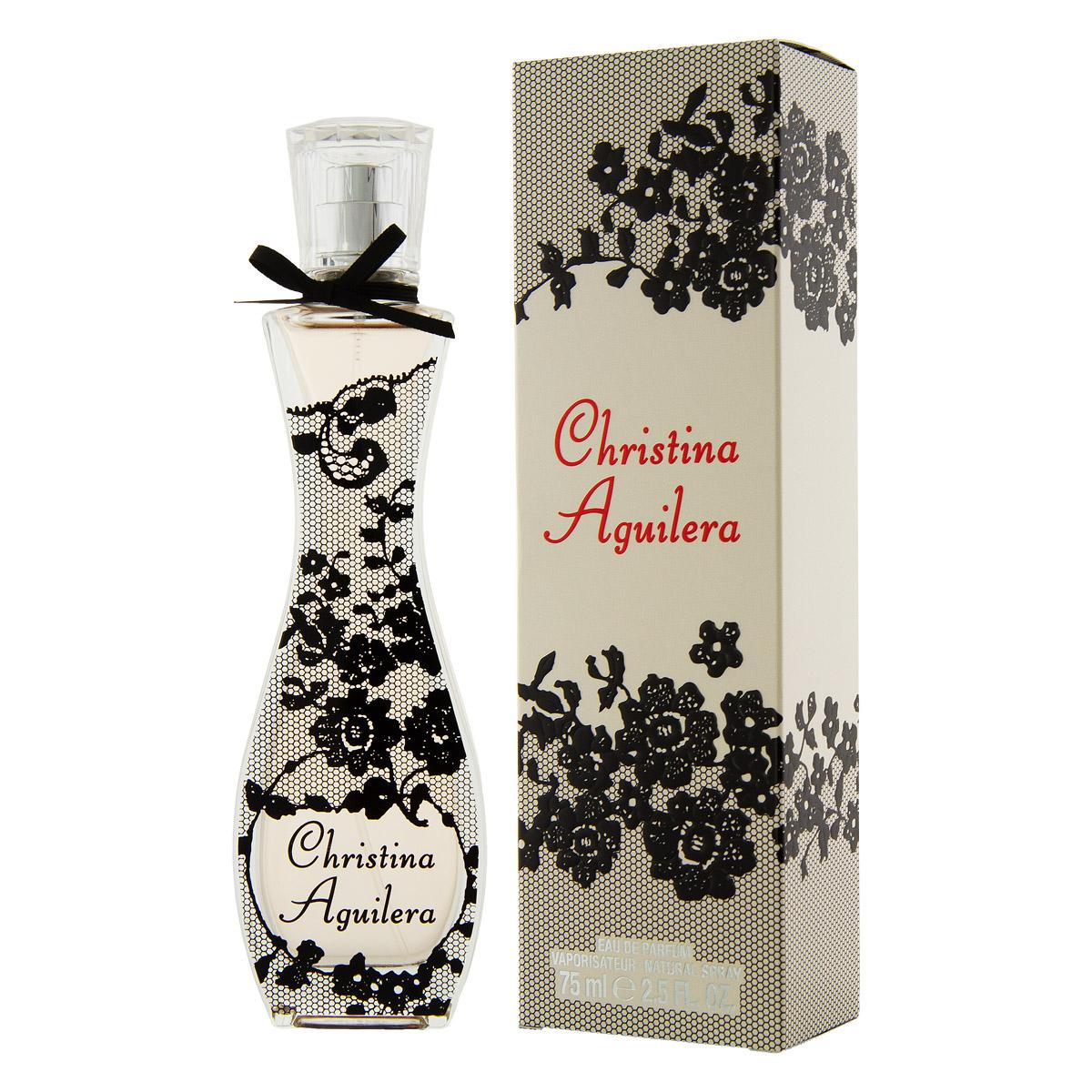 Christina Aguilera Christina Aguilera Eau De Parfum 75 ml (woman) 56535