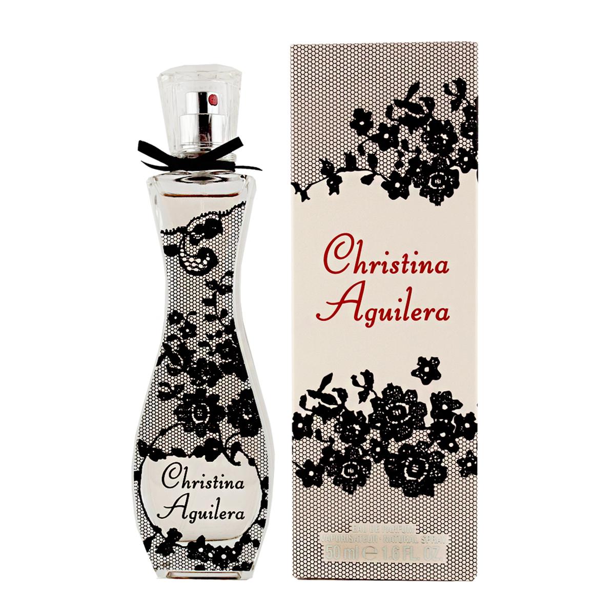 Christina Aguilera Christina Aguilera Eau De Parfum 50 ml (woman) 56939
