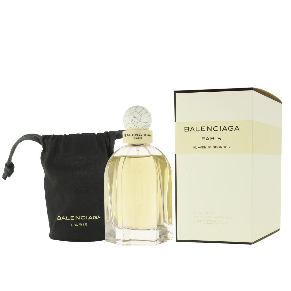 Balenciaga Balenciaga Paris Eau De Parfum 75 ml (woman) 57325