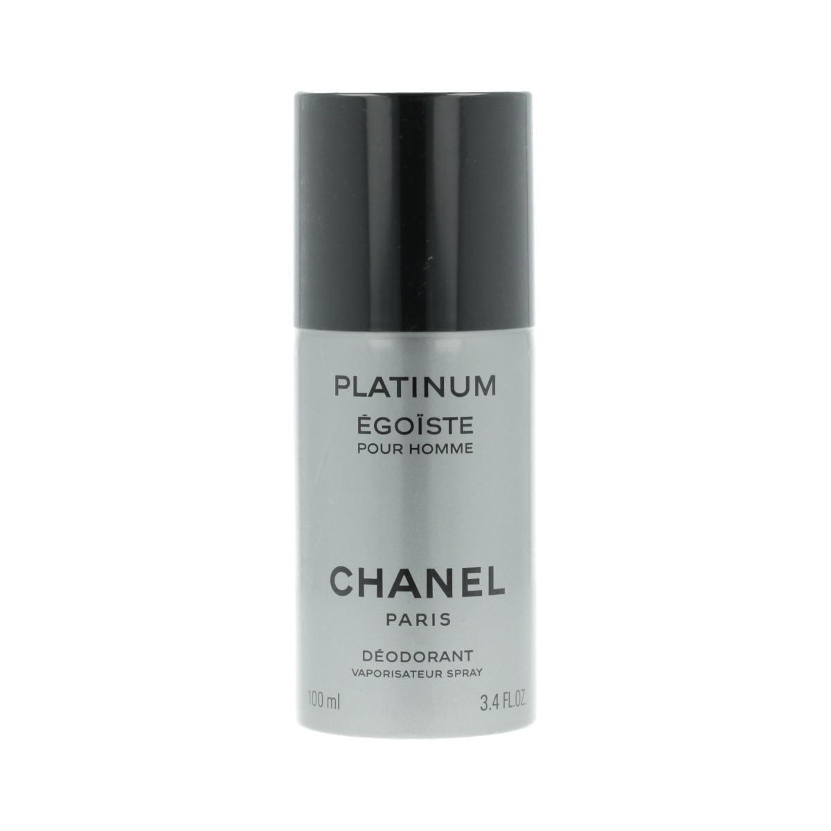 Chanel Egoiste Platinum Pour Homme Deodorant im Spray 100 ml (man) 58156