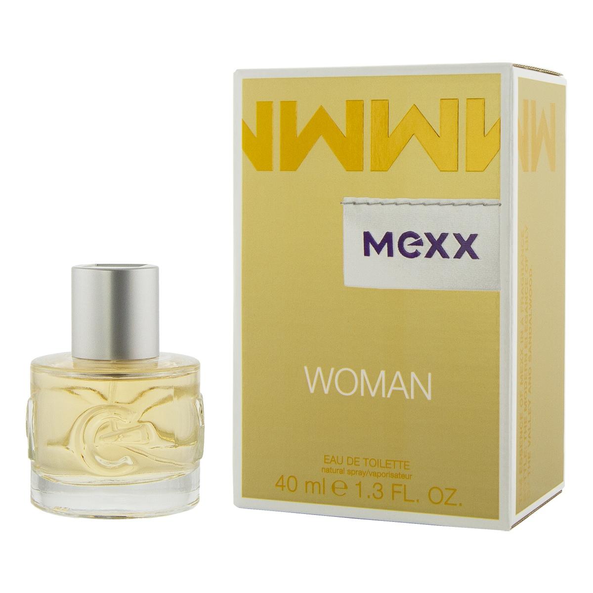 Mexx Woman Eau De Toilette 40 ml (woman) 58175