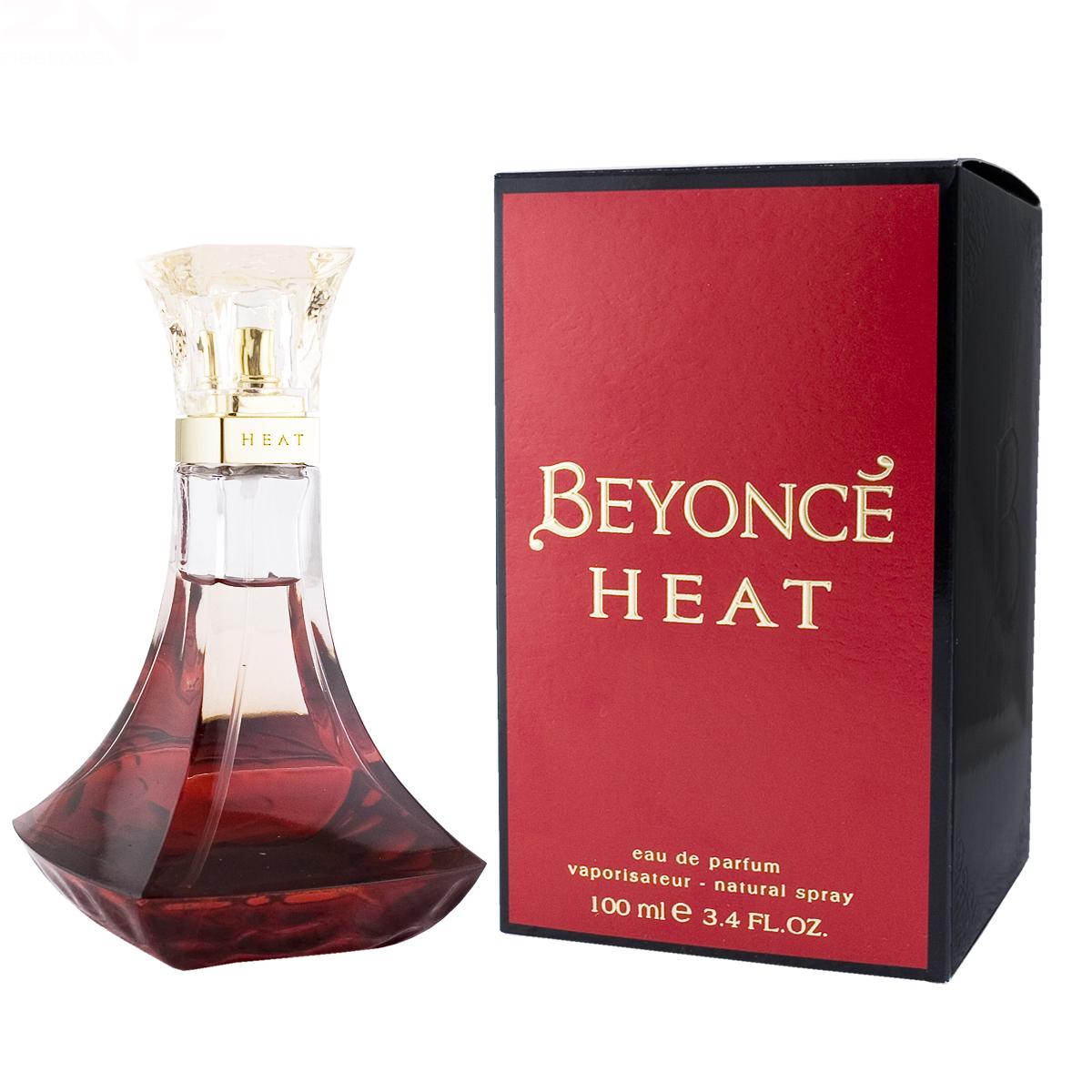 Beyonce Heat Eau De Parfum 100 ml (woman) 58313