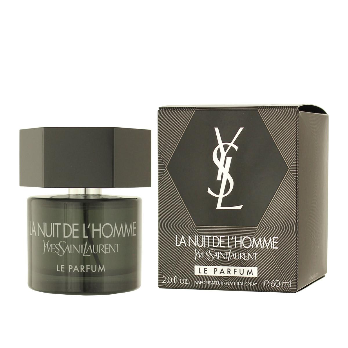 Yves Saint Laurent La Nuit de L'Homme Le Parfum Parfum 60 ml (man) 58728