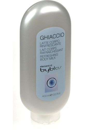 Byblos Byblos Ghiaccio Körperlotion 400 ml (woman) 59041