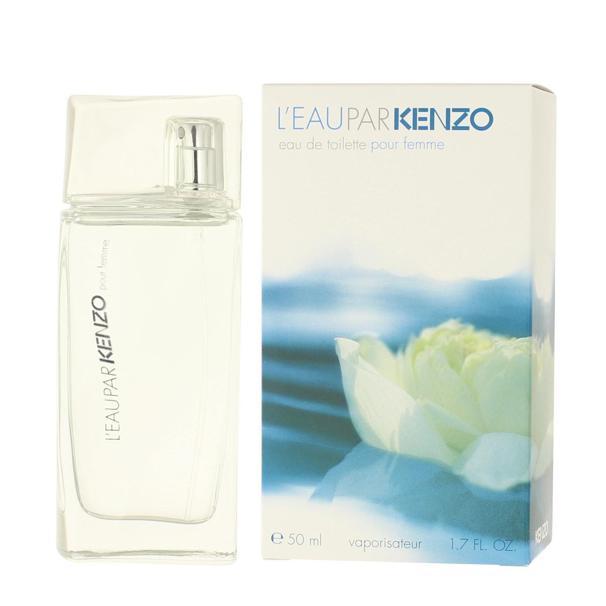 Kenzo L'Eau Par Kenzo pour Femme Eau De Toilette 50 ml (woman) 59070