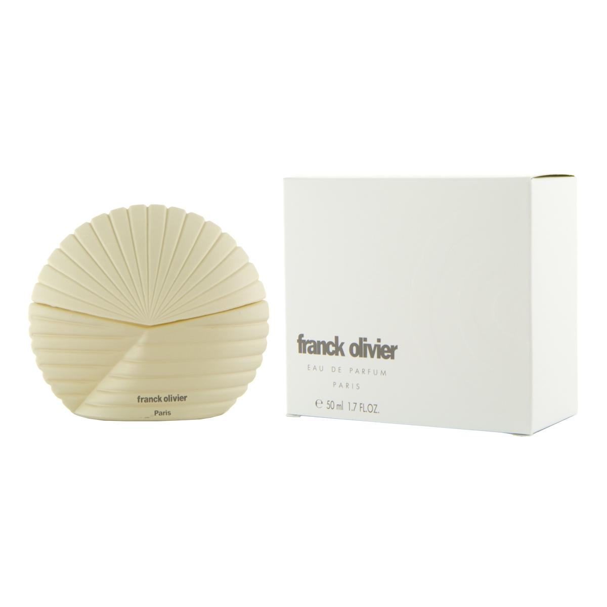 Franck Olivier Franck Olivier Eau De Parfum 50 ml (woman) 62358