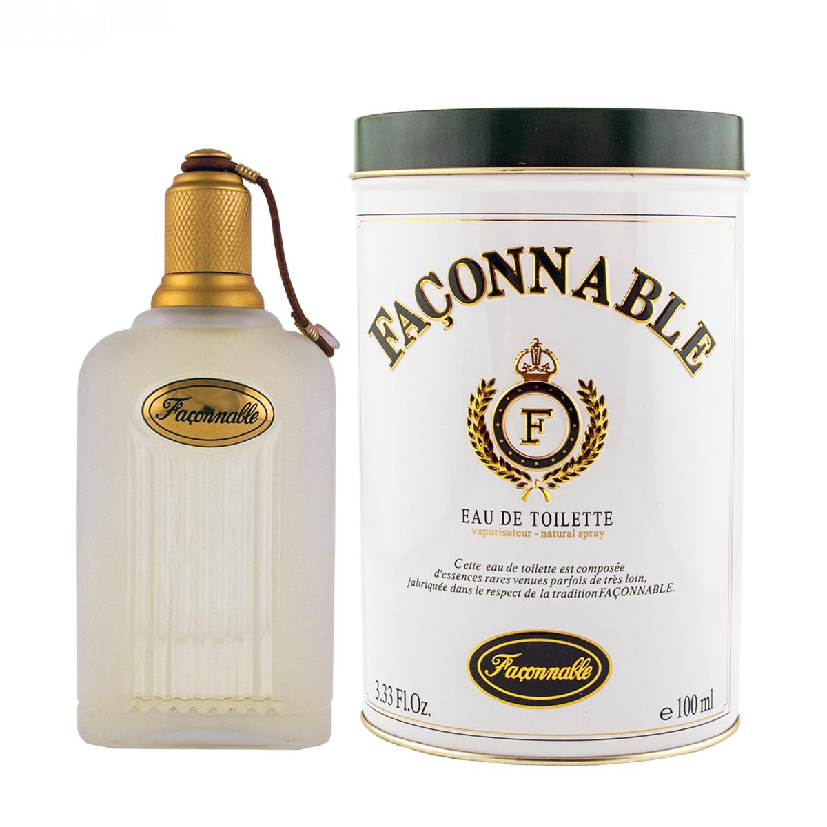 Faconnable Faconnable Eau De Toilette 100 ml (man) 63259