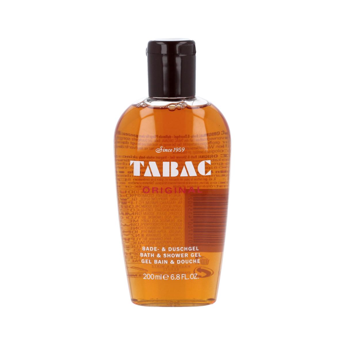 Tabac Original Duschgel 200 ml (man) 65360