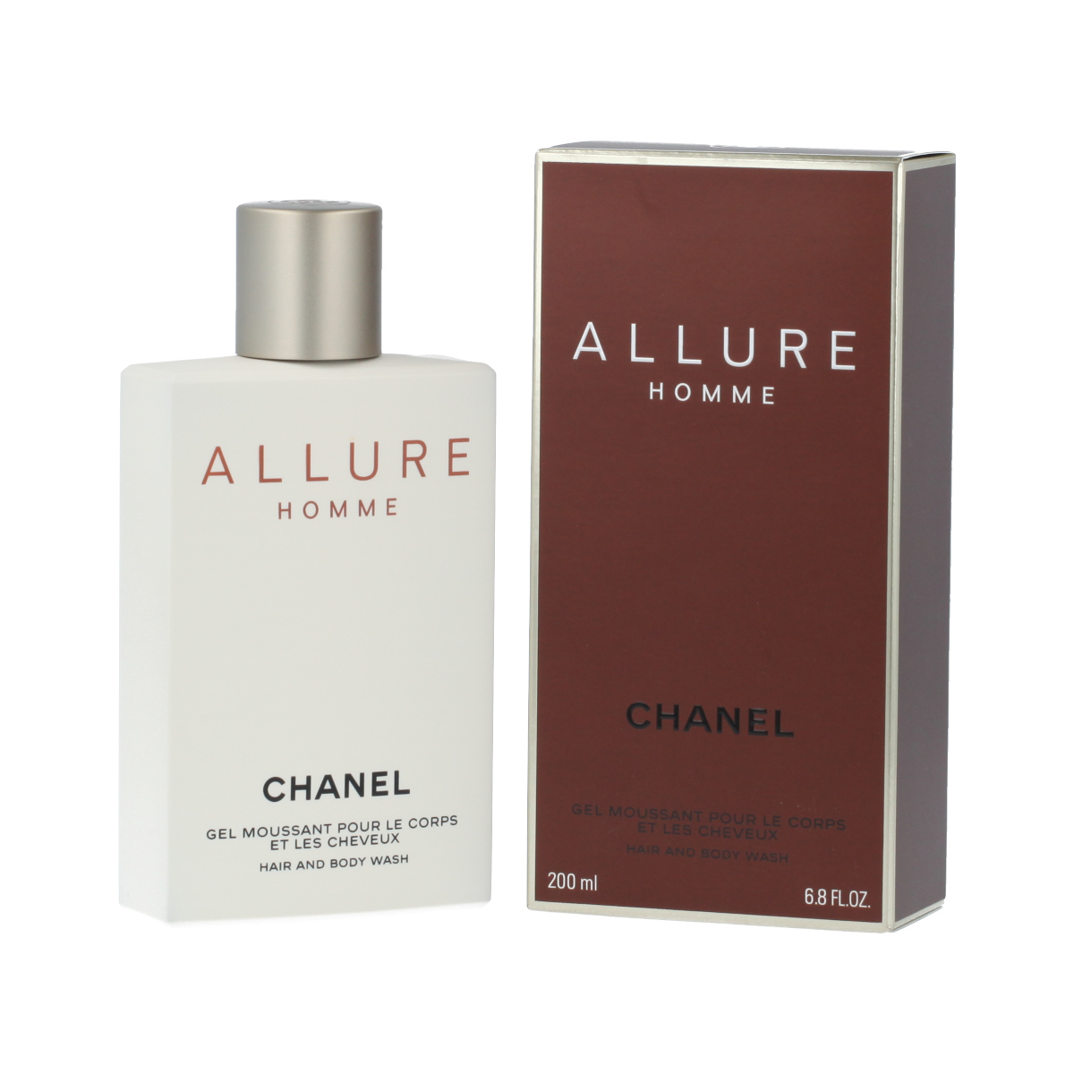 Chanel Allure Homme Duschgel 200 ml (man) 65421