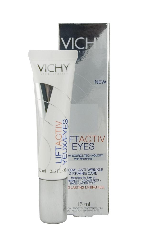Vichy LiftActiv Straffende Augencreme 15 ml 66191