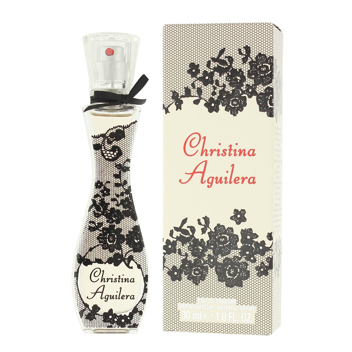 Christina Aguilera Christina Aguilera Eau De Parfum 30 ml (woman) 66505
