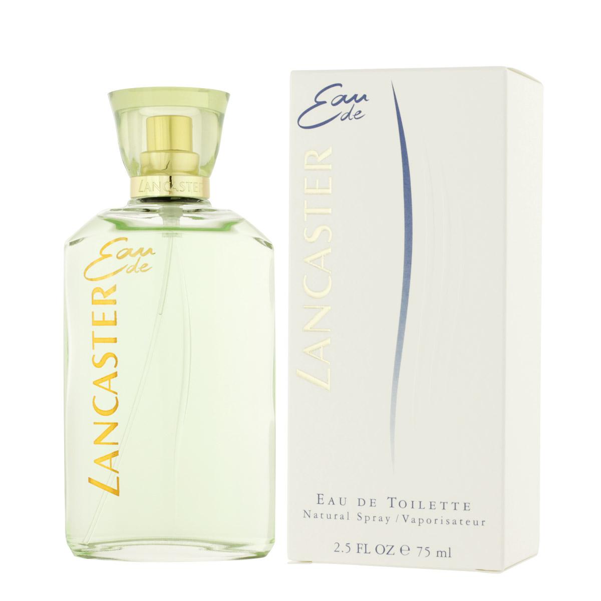 Lancaster Eau de Lancaster Eau De Toilette 75 ml (woman) 67104