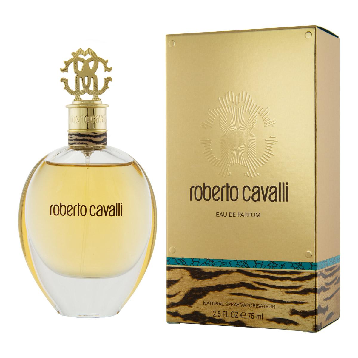 Roberto Cavalli Roberto Cavalli Eau de Parfum Eau De Parfum 75 ml (woman) 67133