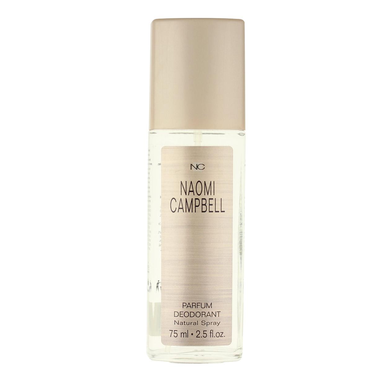Naomi Campbell Naomi Campbell Deodorant im Glas 75 ml (woman) 67469