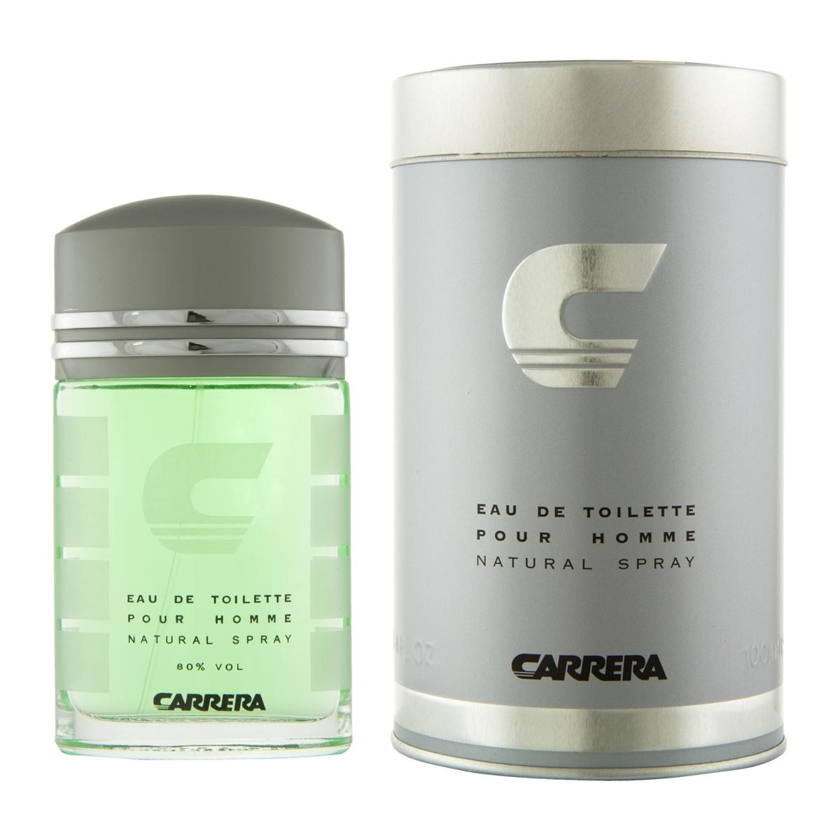 Carrera Carrera pour Homme Eau De Toilette 100 ml (man) 69048