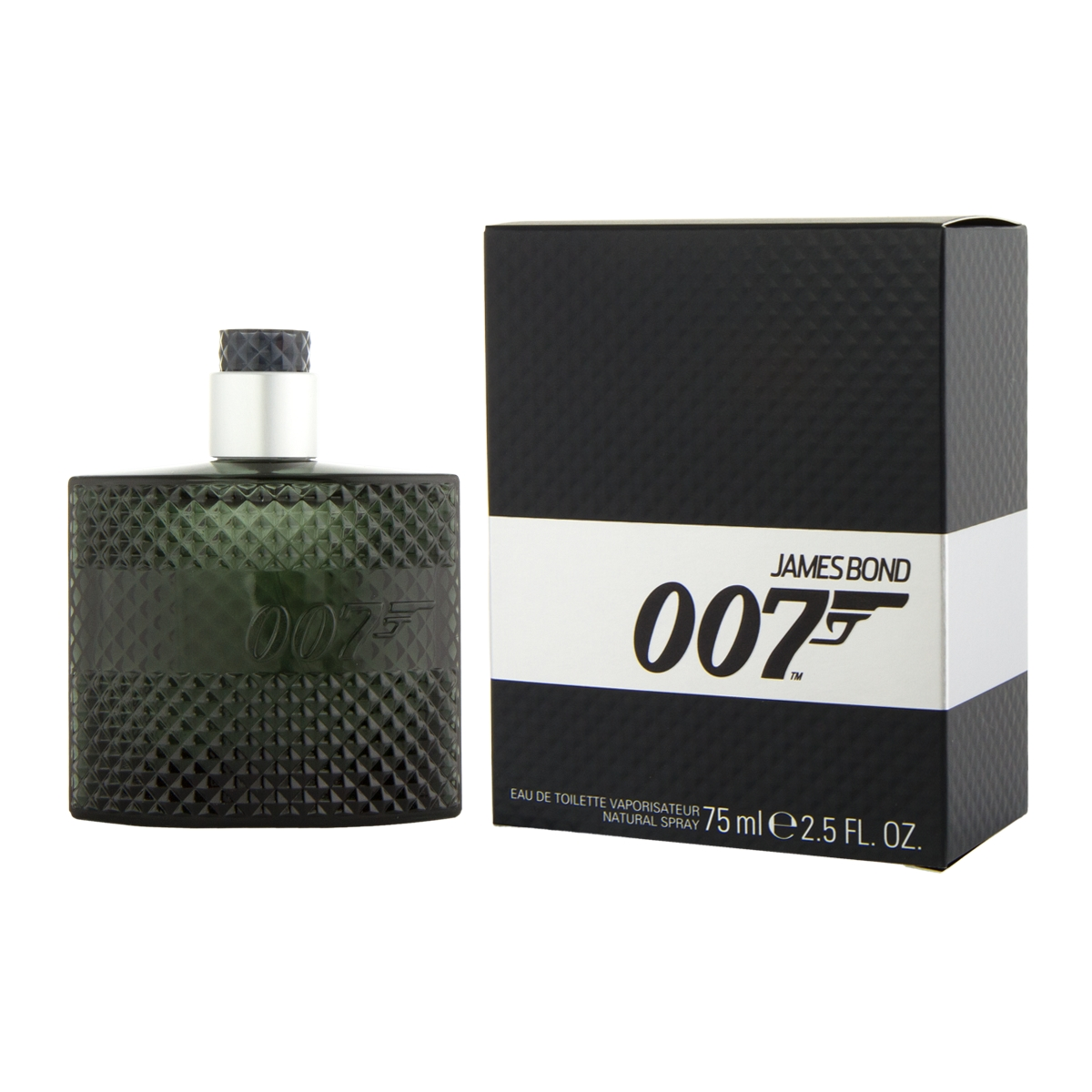 James Bond James Bond 007 Eau De Toilette 75 ml (man) 70050