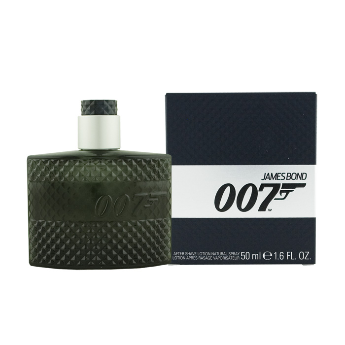 James Bond James Bond 007 After Shave Lotion 50 ml (man) 70122