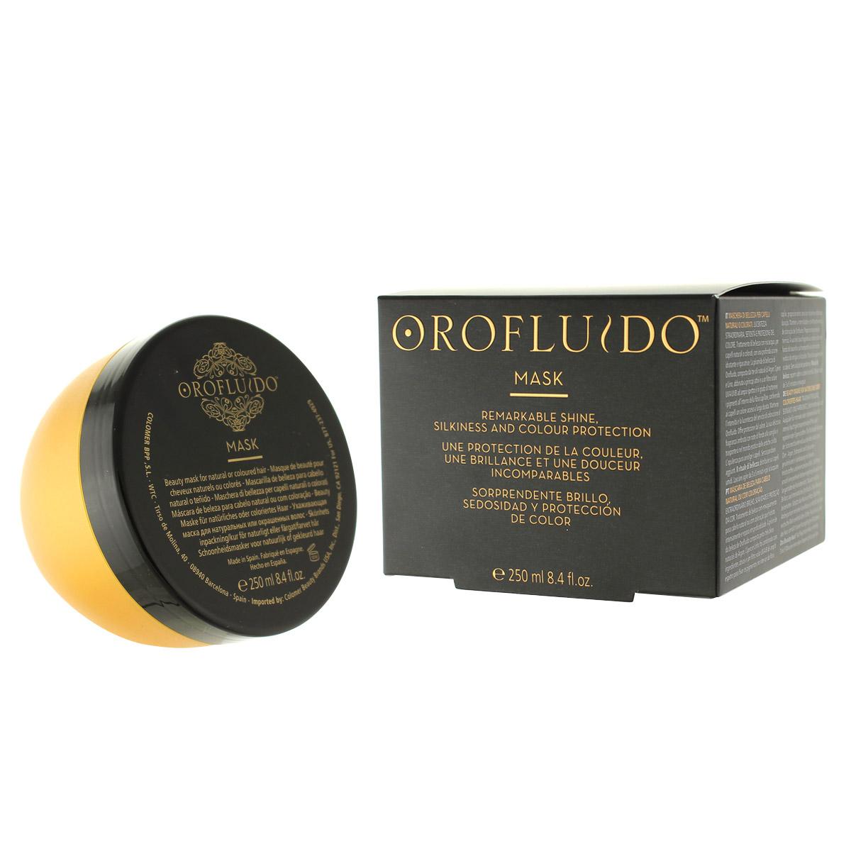 Orofluido(TM) Orofluido Mask 250 ml 70555