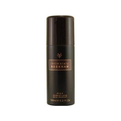 David Beckham Intimately for Men Deodorant im Glas 75 ml (man) 70693