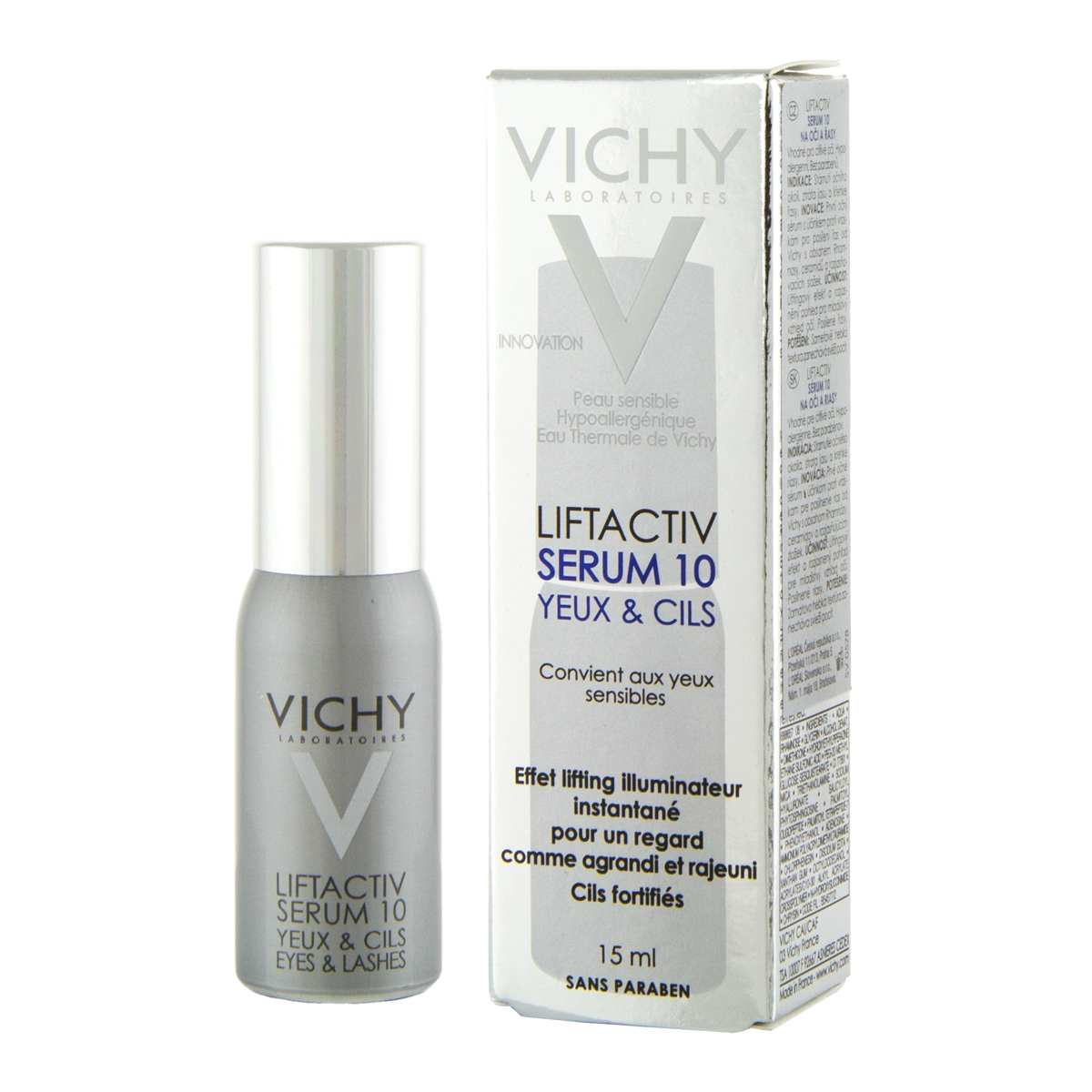 Vichy Liftactiv Derm Source Serum 10 15 ml 71046