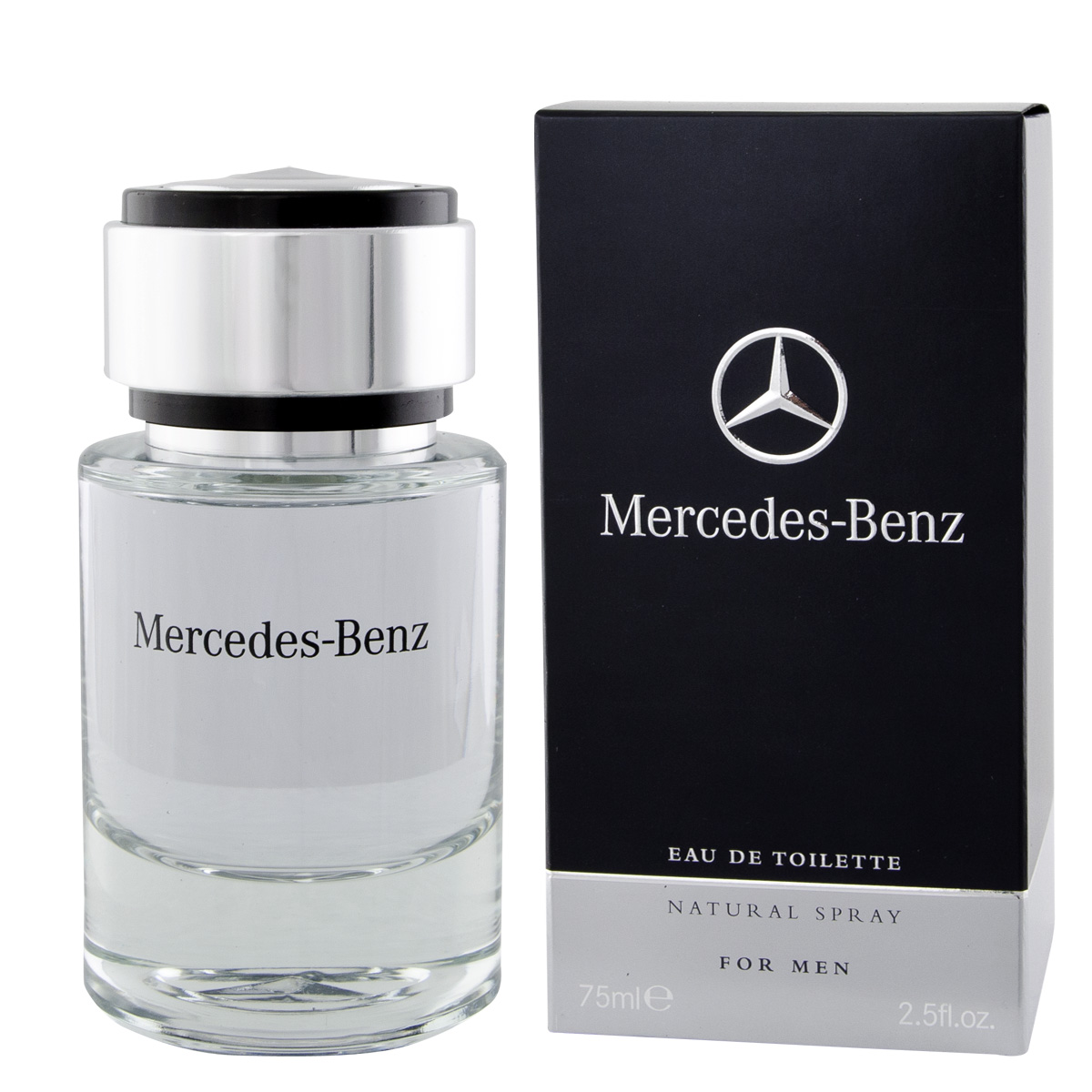 Mercedes-Benz Mercedes-Benz Eau De Toilette 75 ml (man) 71585