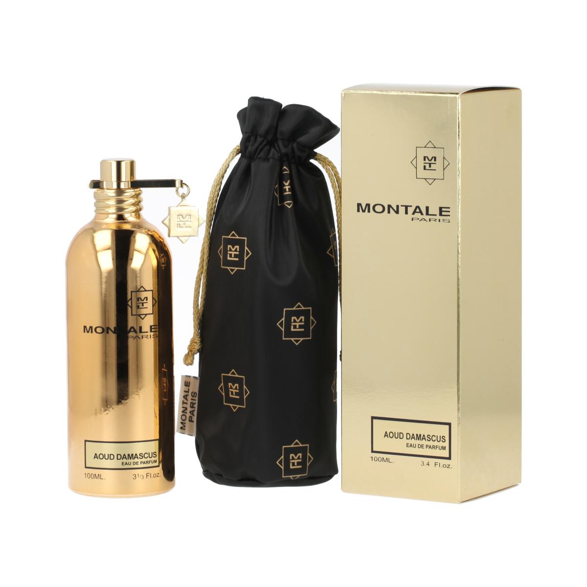 Montale Paris Aoud Damascus Eau De Parfum 100 ml (woman) 71603