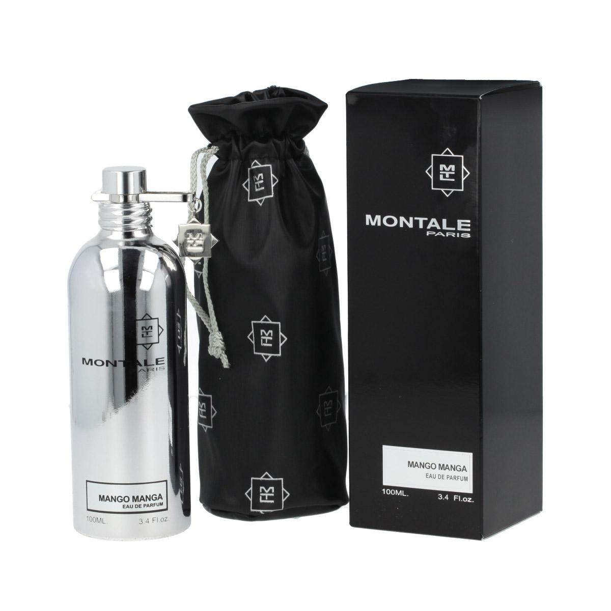 Montale Paris Mango Manga Eau De Parfum 100 ml (unisex) 71620