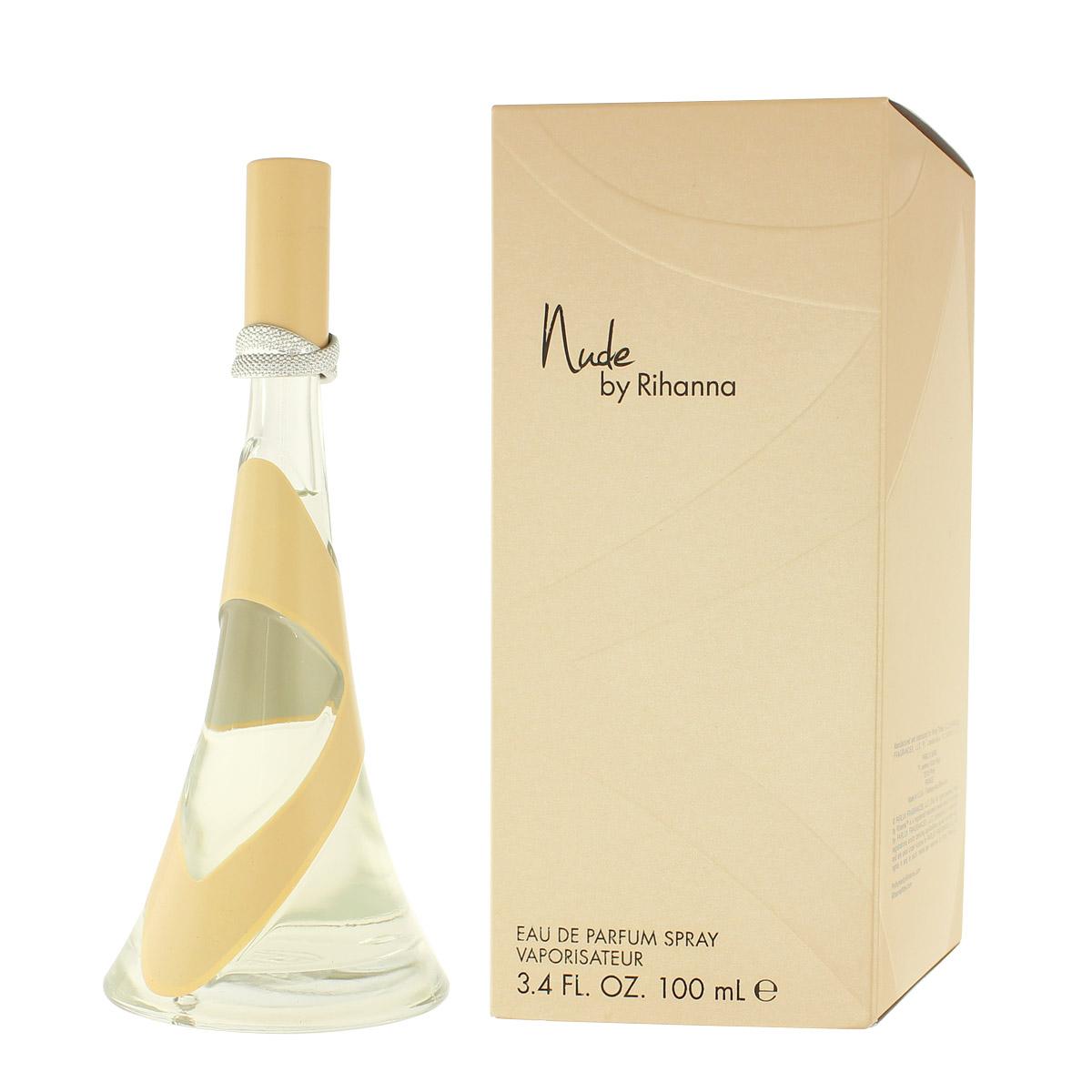 Rihanna Nude Eau De Parfum 100 ml (woman) 71676